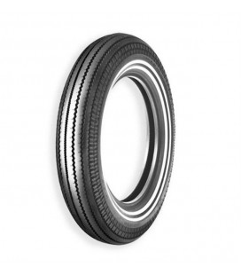 Shinko 5.00-16 69S E-270DW Double White Line