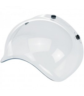 BILTWELL Bubble Shield VISIERA Clear / trasparente