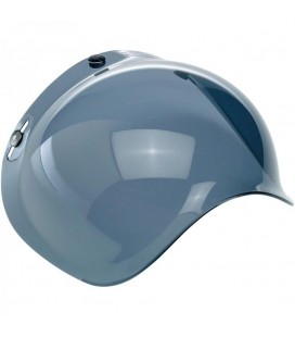 BILTWELL Bubble Shield VISIERA Smoke