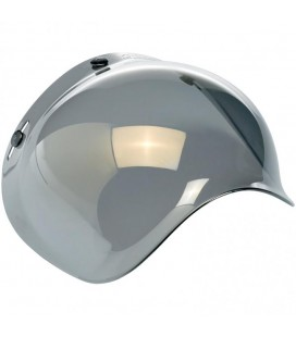 BILTWELL Bubble Shield VISIERA Gold Mirror