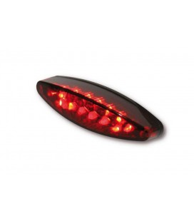 Luce posteriore LED mini LITTLE NUMBER 1