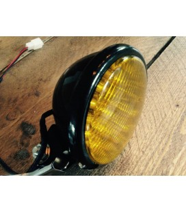 faro LED Old School 5""