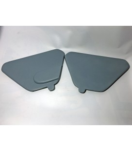 Moto Guzzi Side Cover