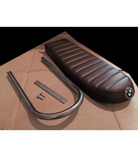 BMW K100 K75 K1100 Kit sella + telaietto