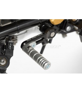 SW-MOTECH gear lever for BMW R nineT