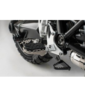 SW-MOTECH Footrest kit BMW R nineT