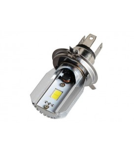 PREMIUM LED H4 LIGHT 6500K 800LM