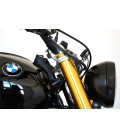 BMW R9T Kit supporto motogadet motoscope pro