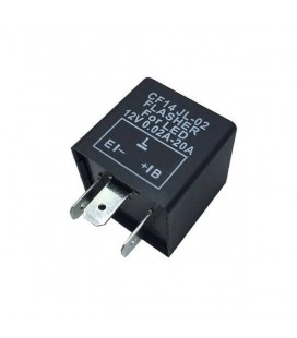 Turn Signal LED Relay CF13 JL-02 Flasher