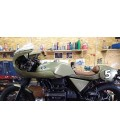 BMW K-series k100 k75 seat mono/double n.3