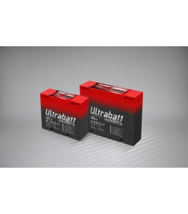 Batteria ULTRABATT litio a moduli