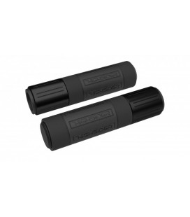 Handlebar 22mm grip rubber CONERO