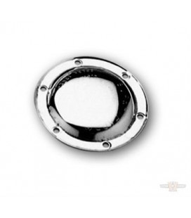 Stock Replacement Stainless Steel End Cap