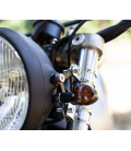 "Headlight Bracket ""Modular"" with indicators hole"