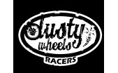 DUSTY WHEELS RACERS