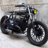 """BMW """"MAD MAX"""" STYLE"""