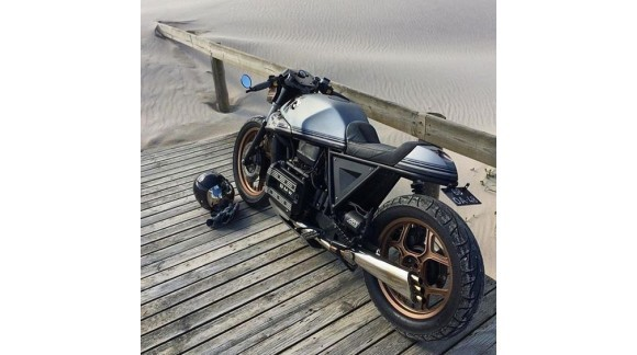 BMW K100 cafe racer Inspiration